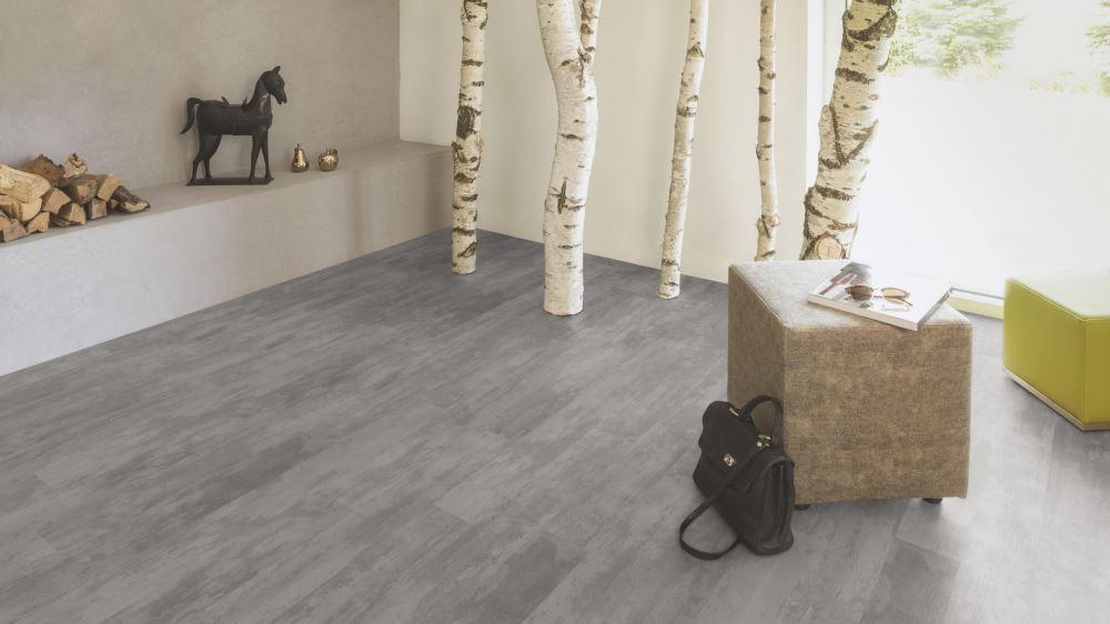 Kaindl Easy Touch Premiun Plank O571 Concrete Century. Фото 2