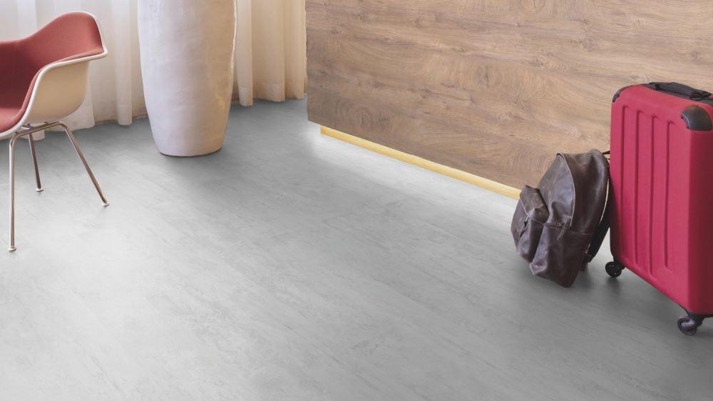 Kaindl Easy Touch Premiun Plank O840 Concrete Orbetello. Фото 2