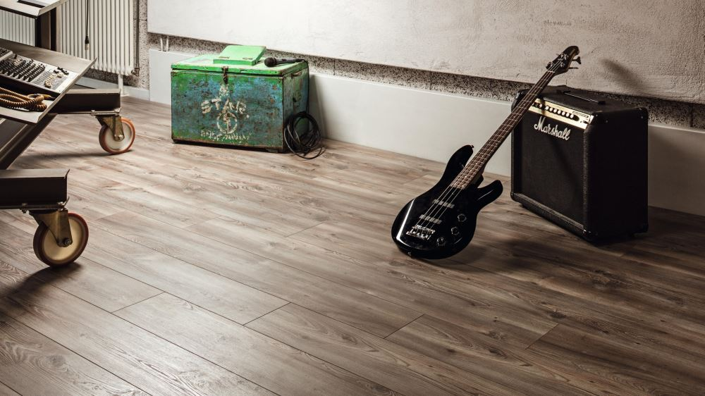 Kaindl Natural Touch Premium plank K4380 Hemlock Barnwood Anco. Фото 2