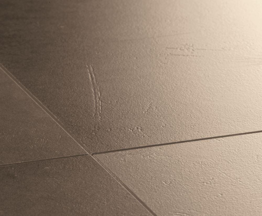 Quick-Step Arte Бетон темний полірований. Фото 2
