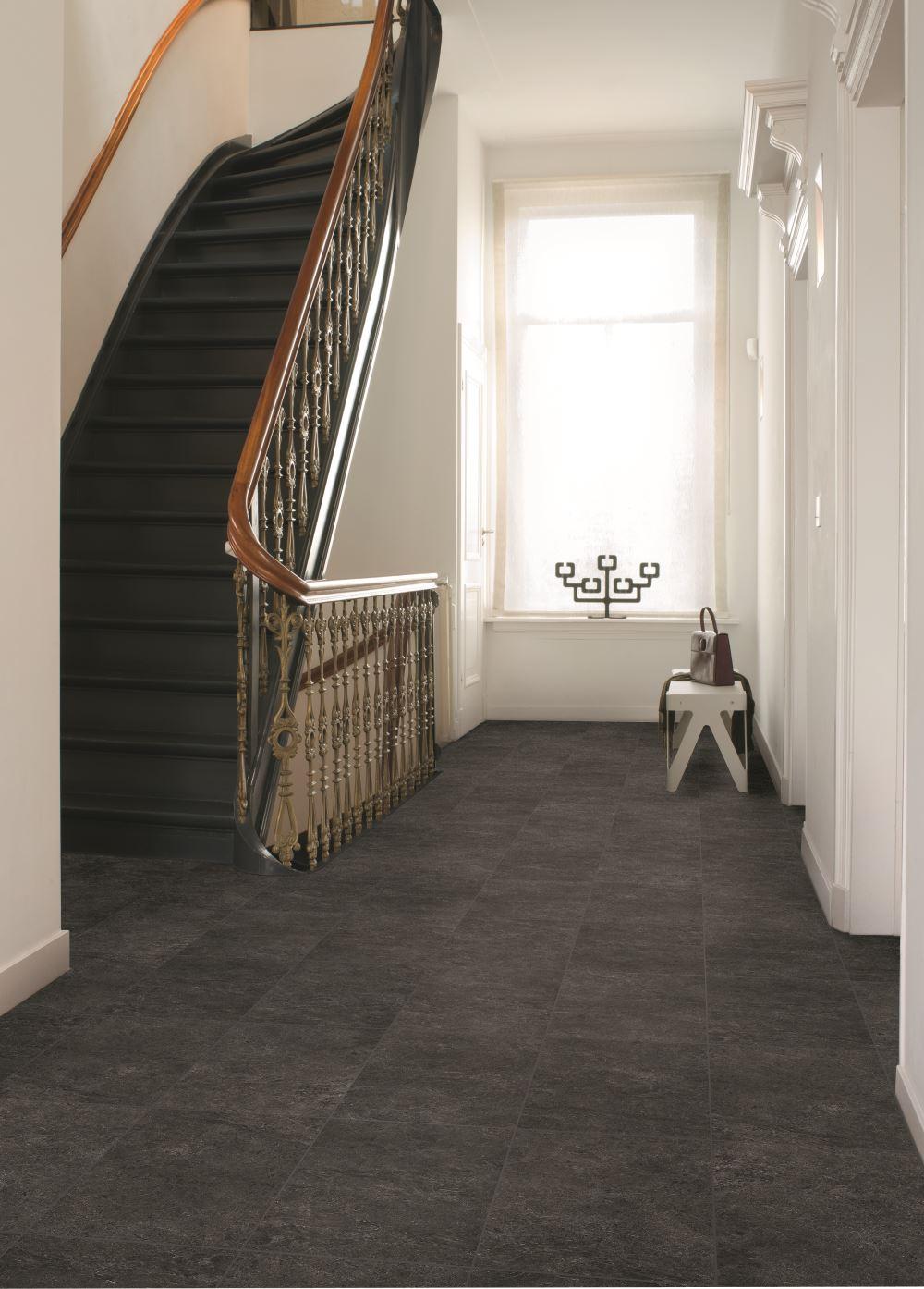 Quick-Step Exquisa Сланець Чорний. Фото 3