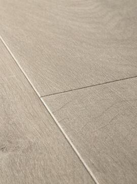 Quick-Step Impressive Ultra Дуб М'який сірий. Фото 2