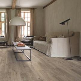 QUICK-STEP Вініл Balance Glue BAGP40026 Cottage oak brown grey. Фото 2