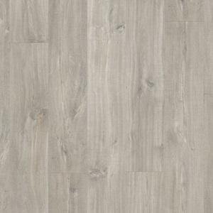 QUICK-STEP Вініл Balance Glue BAGP40030 Canyon oak grey with saw cuts
