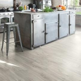 QUICK-STEP Вініл Balance Glue BAGP40030 Canyon oak grey with saw cuts. Фото 2