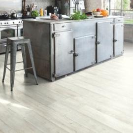 QUICK-STEP Вініл Balance Glue BAGP40040 Artisan planks grey. Фото 2