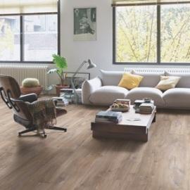 QUICK-STEP Вініл Balance Glue BAGP40127 Canyon oak brown. Фото 2