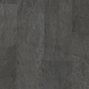 QUICK-STEP Вініл клей  AMGP40035 Black slate