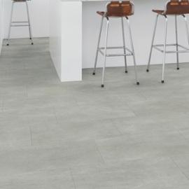 QUICK-STEP Вініл клей  AMGP40050 Warm grey concrete. Фото 2