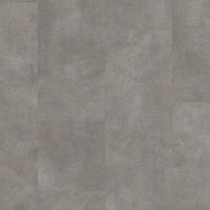 QUICK-STEP Вініл клей  AMGP40051 Dark grey concrete