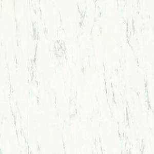 QUICK-STEP Вініл клей  AMGP40136 Ambient Glue Marble Carrara White