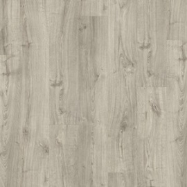 QUICK-STEP Вініл клей  PUGP40089 Autumn oak warm grey