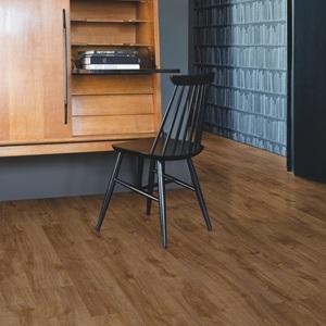 QUICK-STEP Вініл клей  PUGP40090 Autumn oak brown. Фото 2