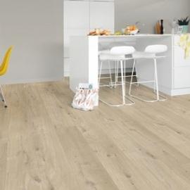 QUICK-STEP Вініл клей  PUGP40203 Cotton oak beige. Фото 2