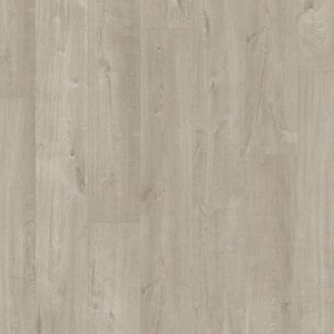 QUICK-STEP Вініл клей  PUGP40105 Cotton oak warm grey