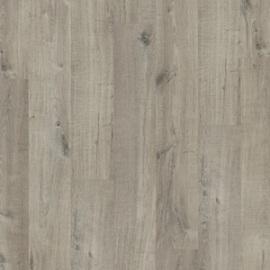 QUICK-STEP Вініл клей  PUGP40106 Cotton oak grey with saw cuts