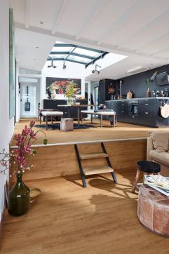 Meister Design. pro DD200  Golden oak 6999. Фото 5