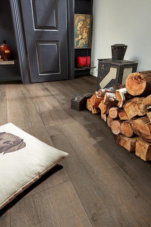 Meister Design. pro DD200  Clay grey old wood oak 6986. Фото 4