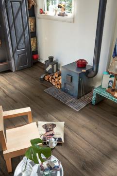 Meister Design. pro DD200  Clay grey old wood oak 6986. Фото 3